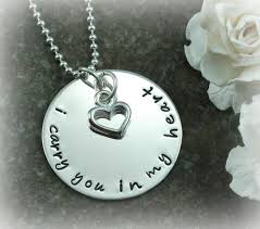 remembrance necklace memorial necklace page 2 babycenter