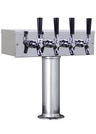 Perlick Vs Standard Faucet How To Choose The Right Draft Beer Tower Knowledge Base