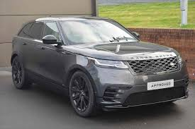 land rover velar for sale used range rover velar for sale listers