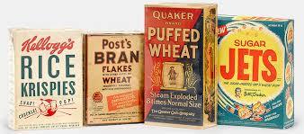 kitchen collectibles vintage kitchen collectibles antique retro cereal boxes