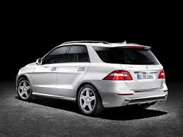 mercedes suv price india 2012 mercedes ml350 4matic available on sale machinespider com