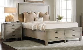 Cheap Bed Frame With Storage Bedroom Furniture Below Retail The Dump America S Furniture Outlet