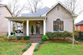 house with porch elkins avenue beautiful nashville homes
