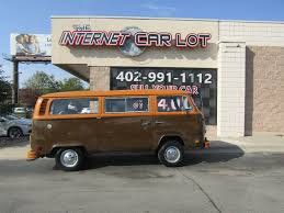 volkswagen van 1979 used volkswagen bus at the internet car lot serving omaha