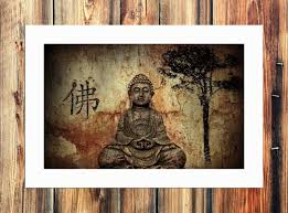 buddha wallpaper for home smokescreen