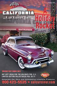 Hemmings Classic Car - covering classic cars hemmings gift guide cover car 1950