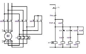 star delta motor control circuit diagram u2013 readingrat net
