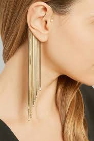 pics of ear cuffs 12 ways to wear ear cuffs