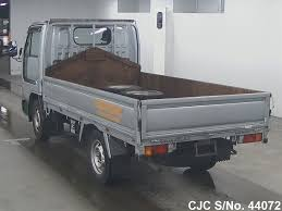 nissan vanette pick up 2005 nissan atlas truck for sale stock no 44072 japanese used