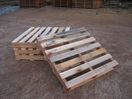 Pallets Patio Furniture by Horizontal Wooden Pallet Garden U2014 New Decoration Best Wooden