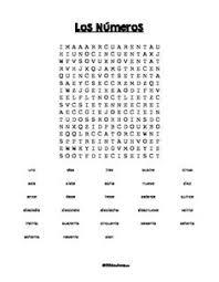 spanish numbers worksheet 1 100 google search spanish