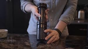 orphan espresso lido 3 hand grinder prima coffee