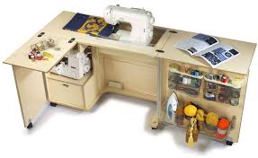 Folding Sewing Machine Table Sewing Cabinets Uk Centerfordemocracy Org