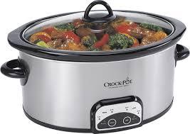 rice cooker black friday deals best buy crock pot smart pot 4 quart slow cooker multi sccpvp400 s best buy