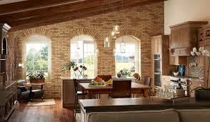 home interior products manufactured brick