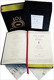 lord of the rings 50th anniversary edition the lord of the rings 50th anniversary edition the lord of the