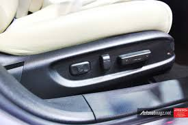 apa beda lexus dan harrier first impression review honda accord facelift 2016 indonesia