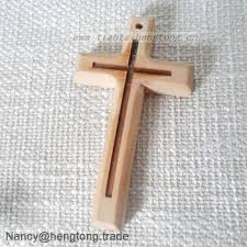 wooden crucifix wholesale unfinished big engraved wood crucifix religious rosary