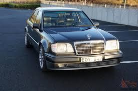 mercedes porsche 500e benz 326hp 500e porsche w124 amg e36 e60 190e evolution classic px