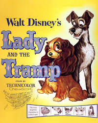 lady tramp magical movie reviews