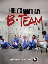 grey u0027s anatomy web series follows new doctors meet the b team