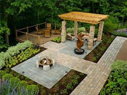 simple backyard creations fire pit best loversiq