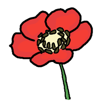 poppy clipart cliparts