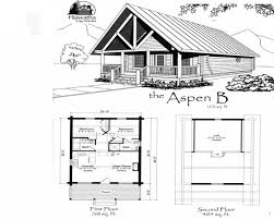 cabin plan tiny cabin plans design decoration inside with loft unique small