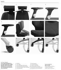 rh logic 400 chair models seated
