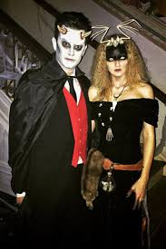 Halloween Costumes For Couples 65 Interesting Halloween Couple For The Couples To Have A