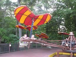 Busch Gardens Williamsburg New Ride by Behind Busch Gardens Williamsburg Rides The Thrills Files For