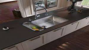 farmhouse sink vs undermount sink befon for