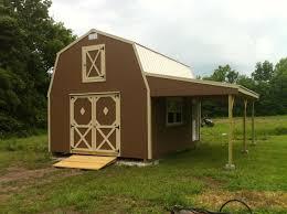 country barn u003e portable buildings storage sheds tiny houses easy