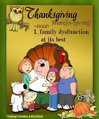 thanksgiving family dysfunction at its best pictures photos and
