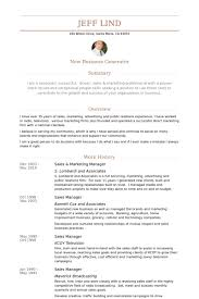 sales and marketing resume sales marketing manager resume sles visualcv resume sles