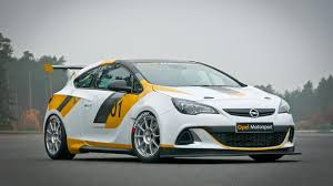 opel astra opc 2016 opel announces motorsport comeback with adam cup and astra opc cup