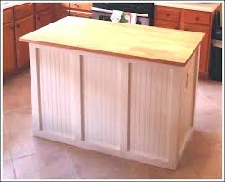 Unfinished Kitchen Islands Unfinished Kitchen Island Kitchen Island Base Cabinet Kitchen