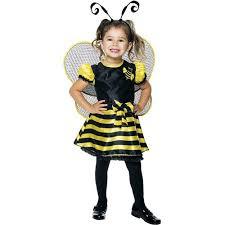 paper magic bumble bee toddler 2t