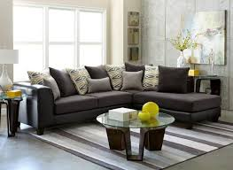 Albany Sectional Sofa Albany Slate Wedge Sectional My Furniture Place