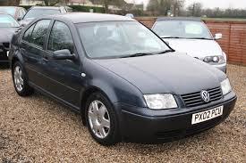 used volkswagen bora cars for sale motors co uk
