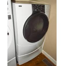 Kenmore Elite Washer Pedestal Kenmore Elite He3 Dryer And Pedestal Ebth