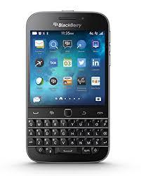 best deals on inlocked cell phones black friday 2016 amazon com blackberry classic factory unlocked cellphone black