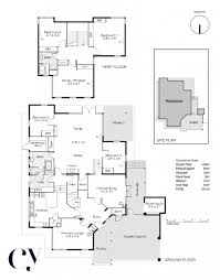 One Shenton Floor Plan 3 Rankin Road Shenton Park