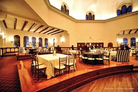 reception halls in houston the parador houston 713 529 3050