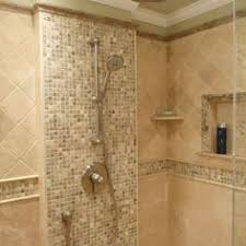 bathroom travertine tile design ideas stunning travertine tile patterns bathroom with home decorating