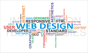 Free Homepage For Website Design 5 Tips For Web Designers To Develop Beautiful Web Designs