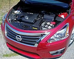 Nissan Altima 2013 - test drive 2013 nissan altima sedan nikjmiles com