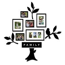 Bed Bath And Beyond Wallverbs Family Tree 11 Piece Frames And Plaques Set Bed Bath