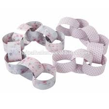 Easter Decorations Chicks the great easter egg hunt paper chains for easter decorations