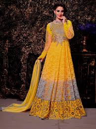 yellow wedding dress indian wedding dresses naf dresses